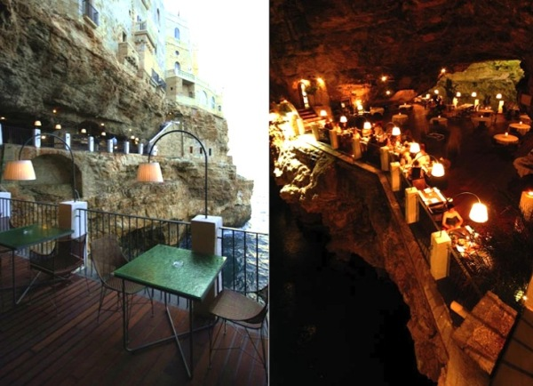 The-Summer-Sea Cave-Restaurant- Southern Italy-Eco Architecture 6