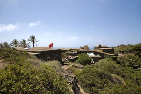 casa albanese by asa studio in island of pantelleria italy 1 Casa Albanese by ASA Studio