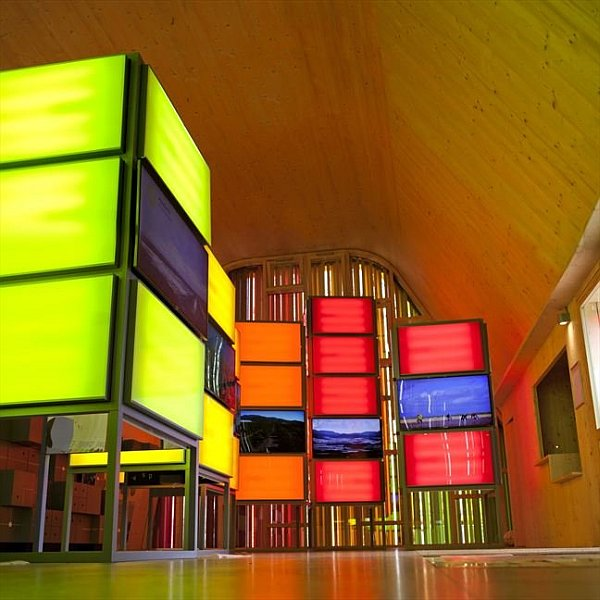 colorful functional and sustainable spanish pavilion by pulgon diseno architecture in venlo netherlands 7