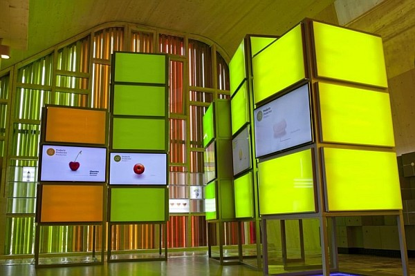 colorful functional and sustainable spanish pavilion by pulgon diseno architecture in venlo netherlands 8