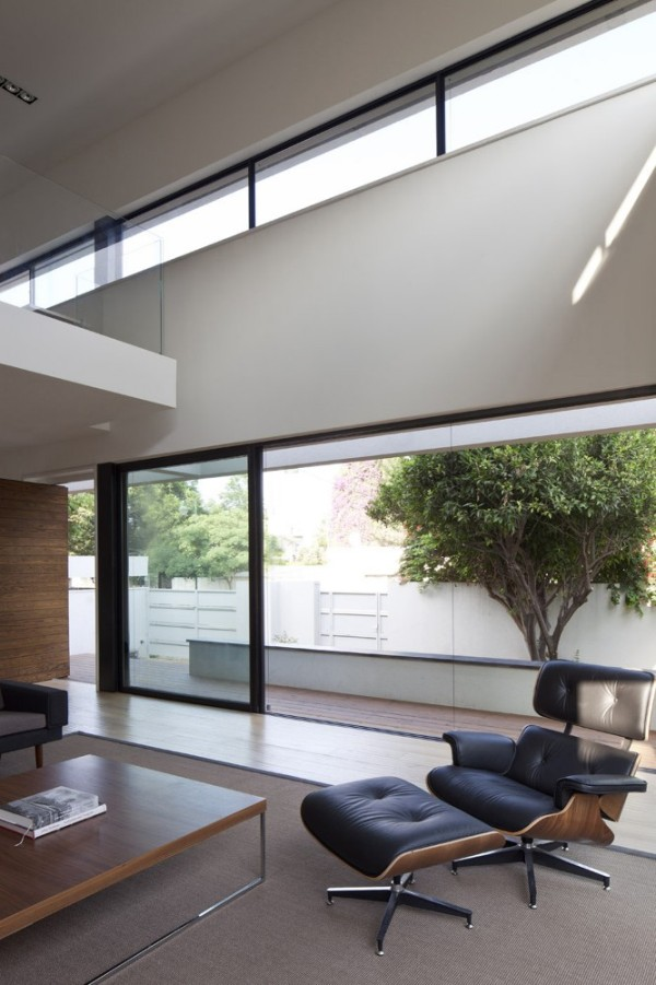 g house by paz gersh architects in ramat hasharon israel 13
