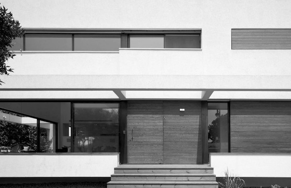 g house by paz gersh architects in ramat hasharon israel 14