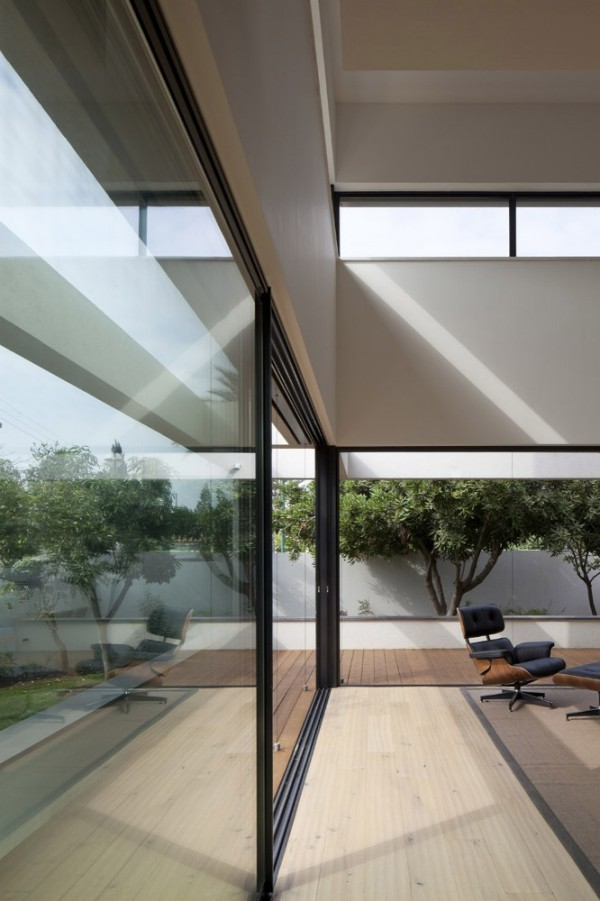 g house by paz gersh architects in ramat hasharon israel 9