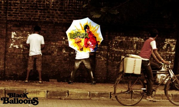 handpainted umbrella designs made in india by black balloons for monsoon season 2