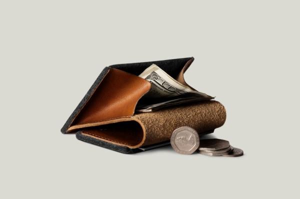 hard graft handmade italian leather wallets 2 Hard Graft Wallets AW/2012