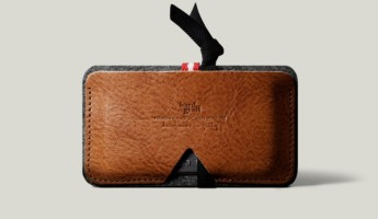Hard Graft Wallets AW/2012
