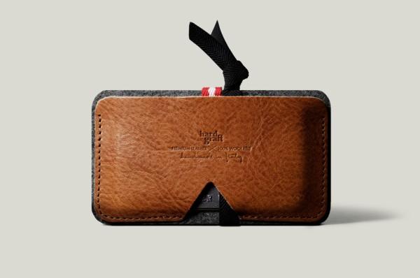 hard graft handmade italian leather wallets 8 Hard Graft Wallets AW/2012