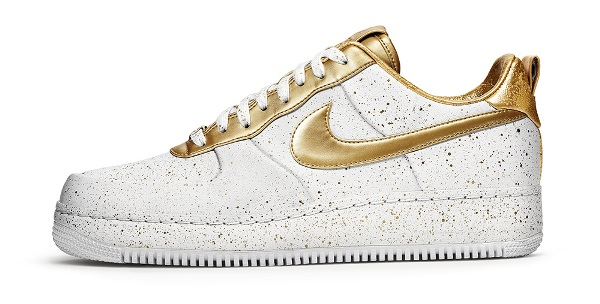 nike air force one xxx pearl collection 2 Nike Air Force 1 XXX Pearl Collection