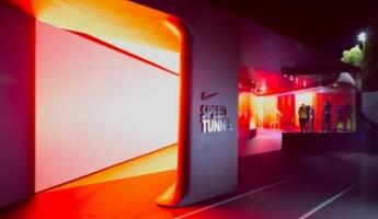 Nike Camp Victory Pavilion