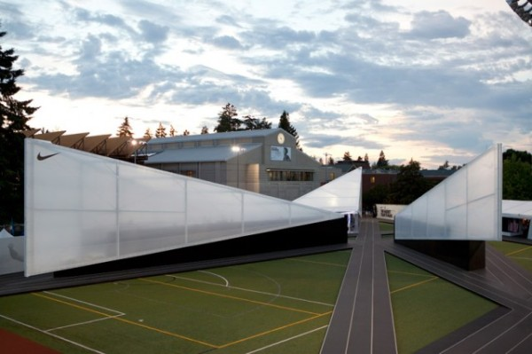 nike camp vicotry pavilion oregon hayward field by skylab architecture 71 Nike Camp Victory Pavilion
