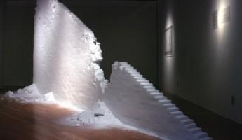 Salt Sculptures by Motoi Yamamoto