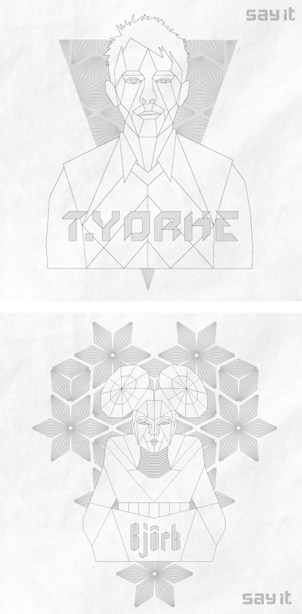 say it urban clothing by eleonora colonna graphic design tshirts 3