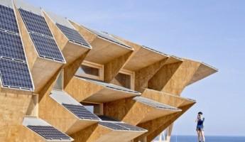 Endesa Pavilion – Barcelona