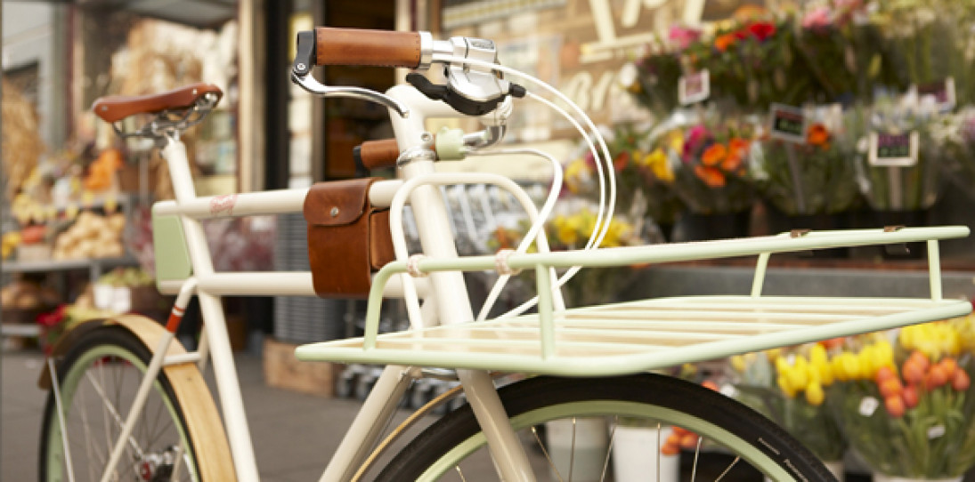 The Bicycle Revolution: Once and Future King of Transport