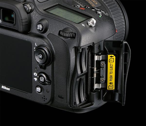 Nikon D600 Full Frame DSLR 5