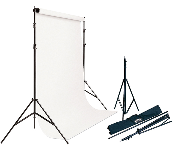 Savage Background Porta-A-Stand Kit