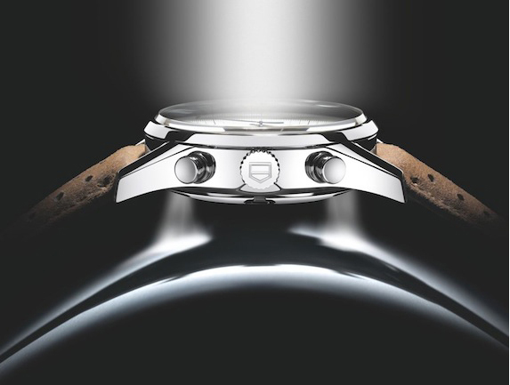 TAG Heuer Carrera SpaceX 1887 2