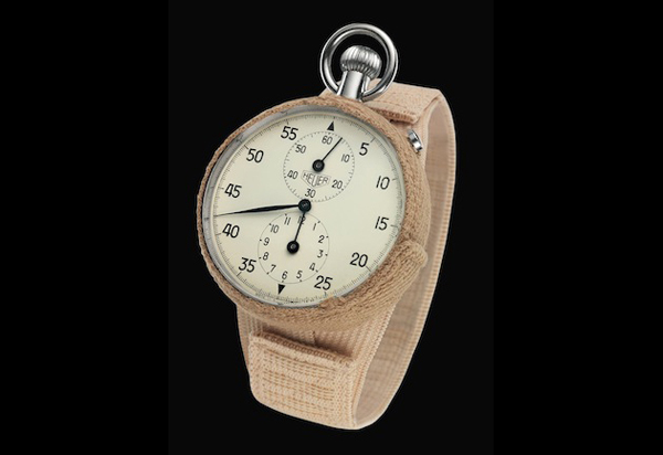 TAG Heuer Carrera SpaceX 1887 6