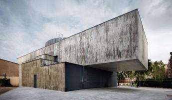 Escola Bressol Nursery in Barcelona