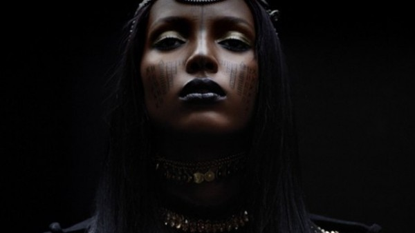 jasmine tookes by tetsuharu kubota lurve 6 cover photo shoot 1 Jasmine Tookes by Tetsuhara Kubota