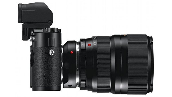 leica M full frame hd video interchangeable lens camera 3