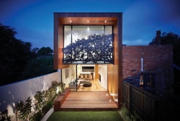 nicholson residence by matt gibson architecture + design in melbourne australia 1 Nicholson Residence by Matt Gibson Architecture