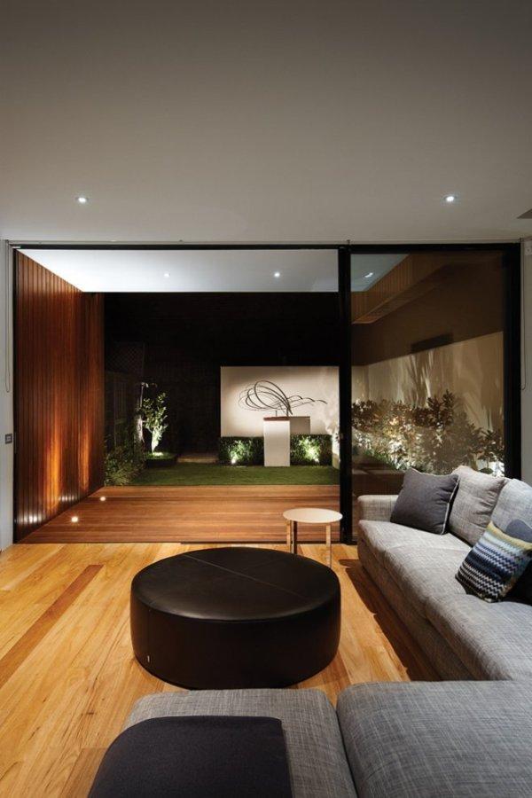 nicholson residence by matt gibson architecture + design in melbourne australia 7