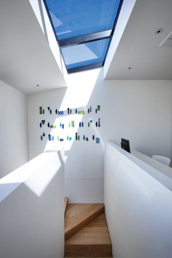 nicholson residence by matt gibson architecture + design in melbourne australia 8