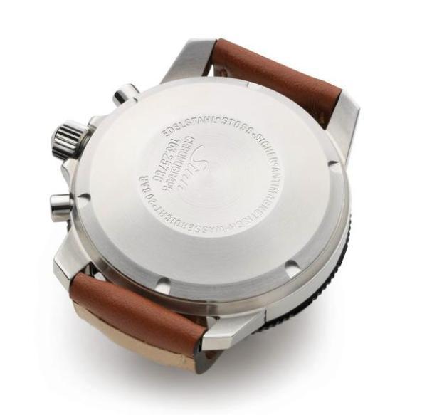 sinn tachymetric chronograph limited edition watch 3