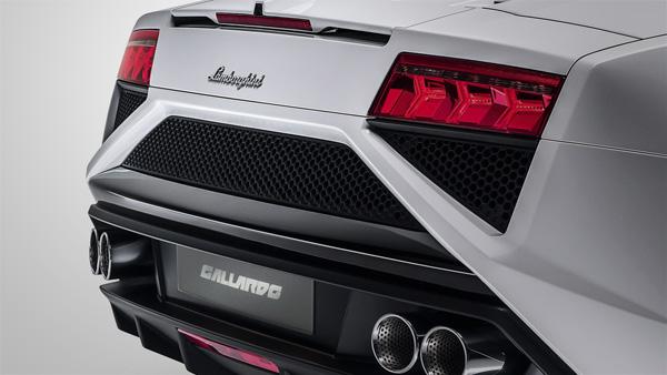 2013 Lamborghini Gallardo Spider 4