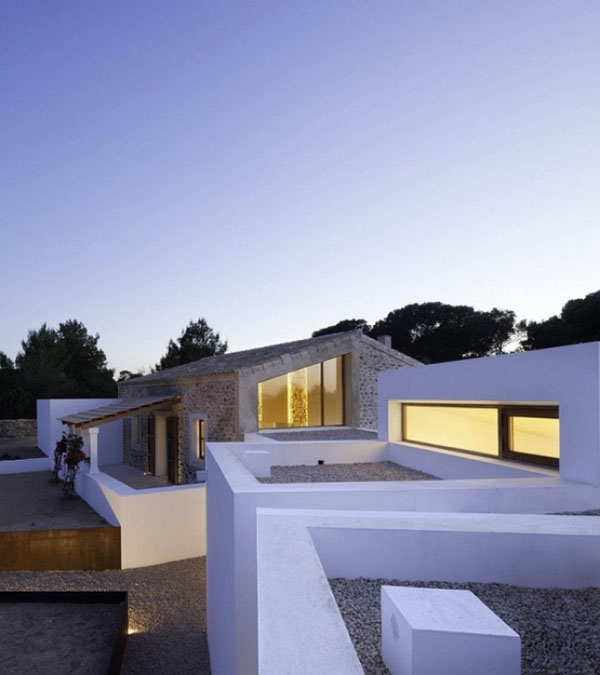 Can Manuel den Corda by Martinez and Redolat 4 Can Manuel den Corda Vacation Home