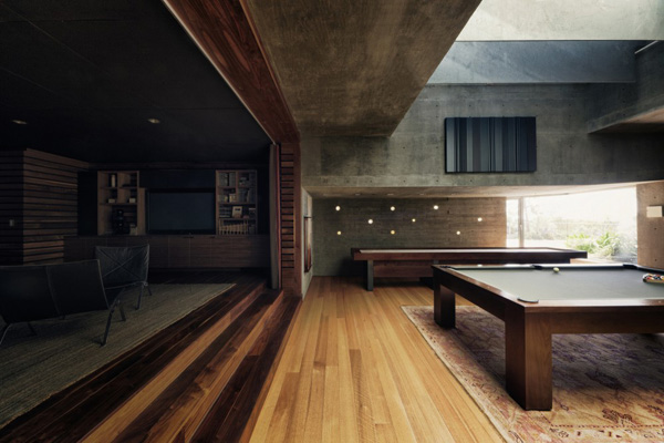 Casa La Atalaya by Alberto Kalach 15