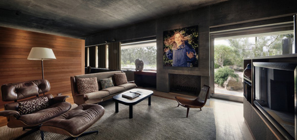 Casa La Atalaya by Alberto Kalach 20