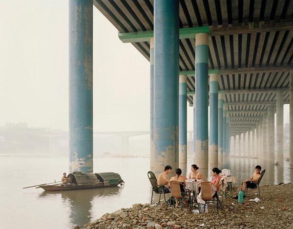 Chinas Longest River by Nadav Kander 3