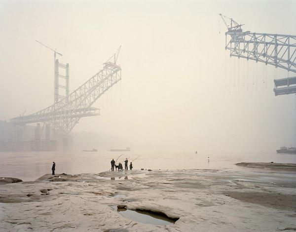 Chinas Longest River by Nadav Kander 4