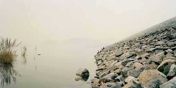 Chinas Longest River by Nadav Kander 9