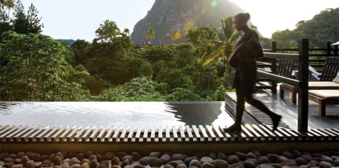 Boucan by Hotel Chocolat | St Lucia