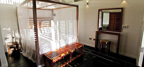 Hotel Chocolat – St Lucia 3