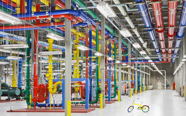 Inside the Heart of Google by Connie Zhou 5