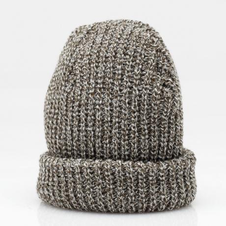 Marl Beanie Hat