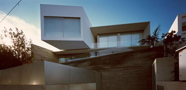 Psychiko House by Divercity Architects 1 Psychiko House by Divercity Architects