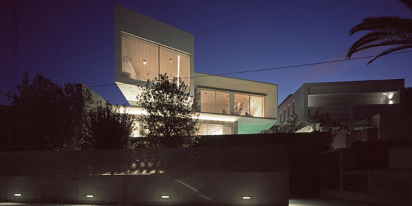 Psychiko House by Divercity Architects 15