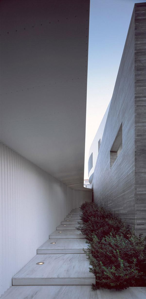 Psychiko House by Divercity Architects 2