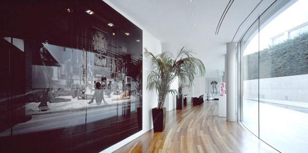 Psychiko House by Divercity Architects 7