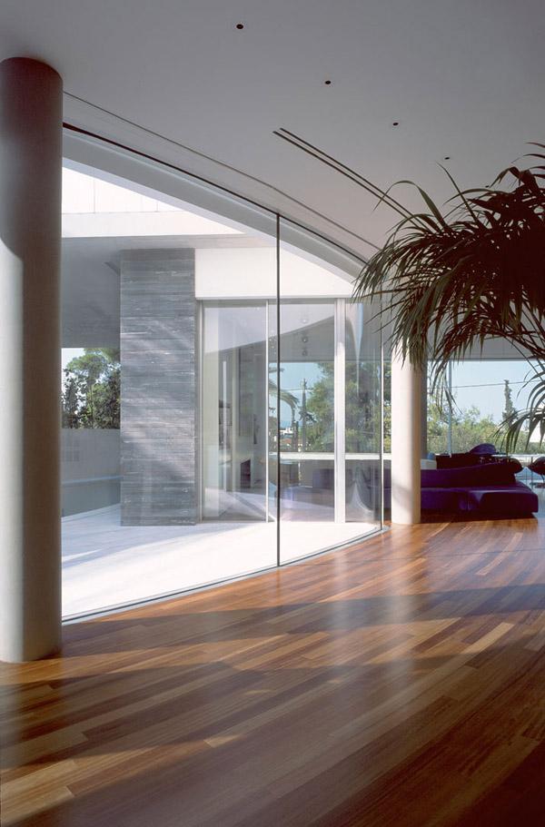 Psychiko House by Divercity Architects 9