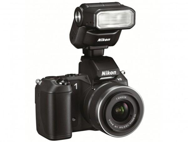 nikon1-v2 1 system camera 3