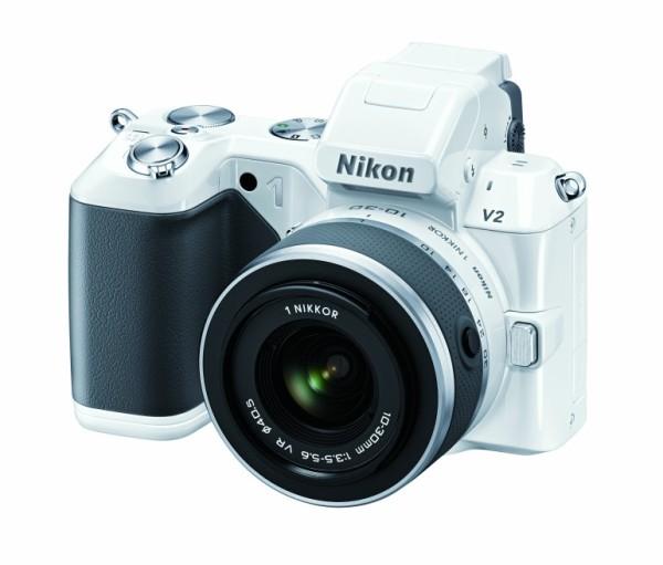 nikon1-v2 1 system camera 6