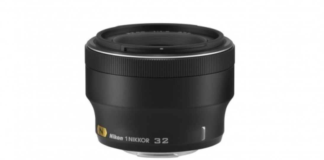 Nikon 1 V2 Camera