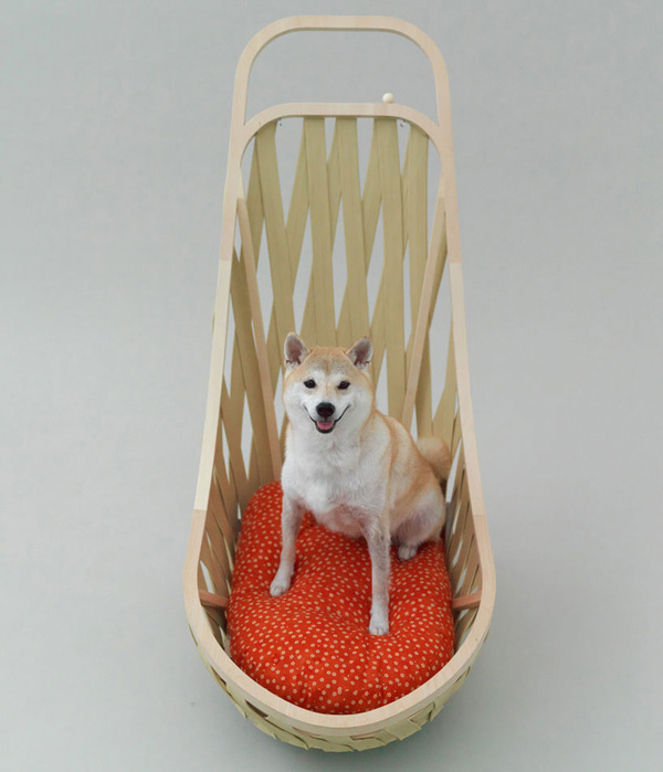 Architecture for Dogs by Kenya Hara 10