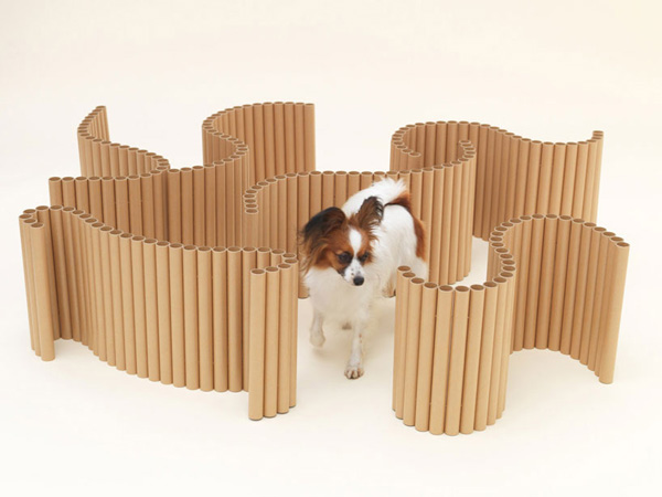 Architecture for Dogs by Kenya Hara 4